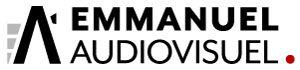 Logo Emmanuel Audiovisuel