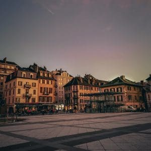 Chambéry