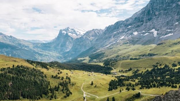 montagnes - chartreuse