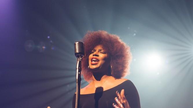 Gospel Afro américain musique