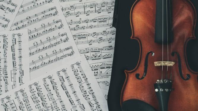 instrumental playlist music