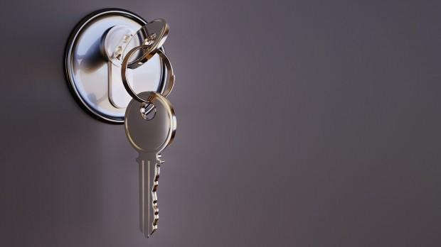 La clé du pardon