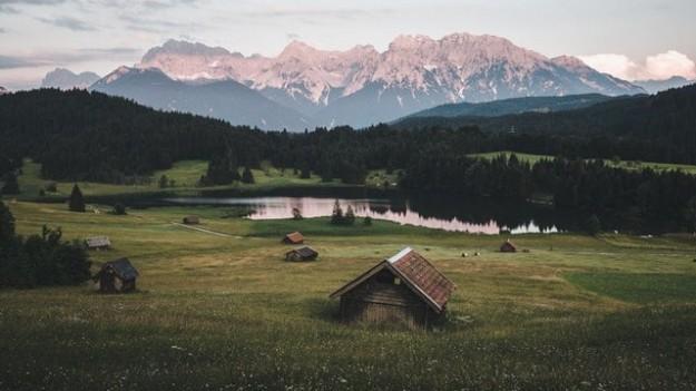 nature et montagne en Chartreuse ou ailleurs