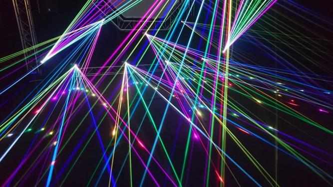 Lights Lumières electro
