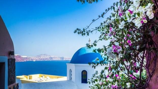 Grèce , Grec