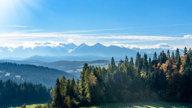 Montagnes Chartreuse Belledonne et Alpes