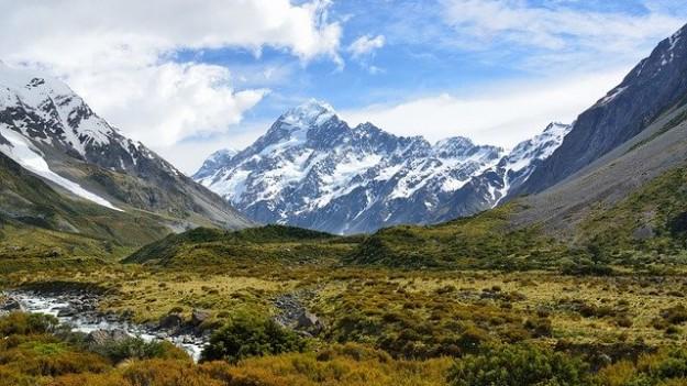 Rhone Alpes Montagne et Paysages